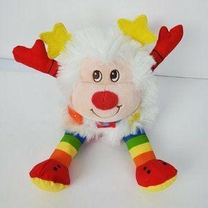 Rainbow Brite Twink Sprite Plush Stuffed Animal